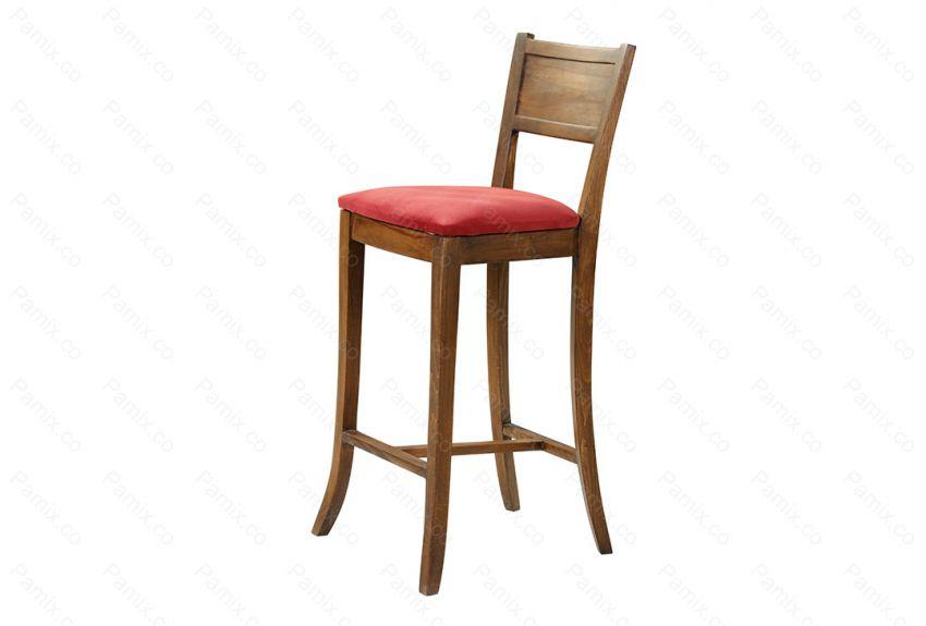 صندلی اپن چوبی مدل ERLA  کد CH23OP