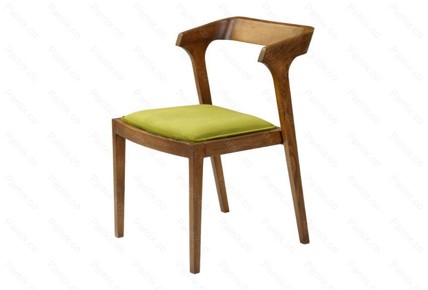 صندلی ناهارخوری مدرن مدل DAMA کد CH5