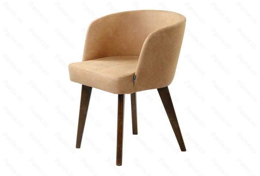 صندلی ناهارخوری تمام پارچه مدرن مدل TILON کد CH9