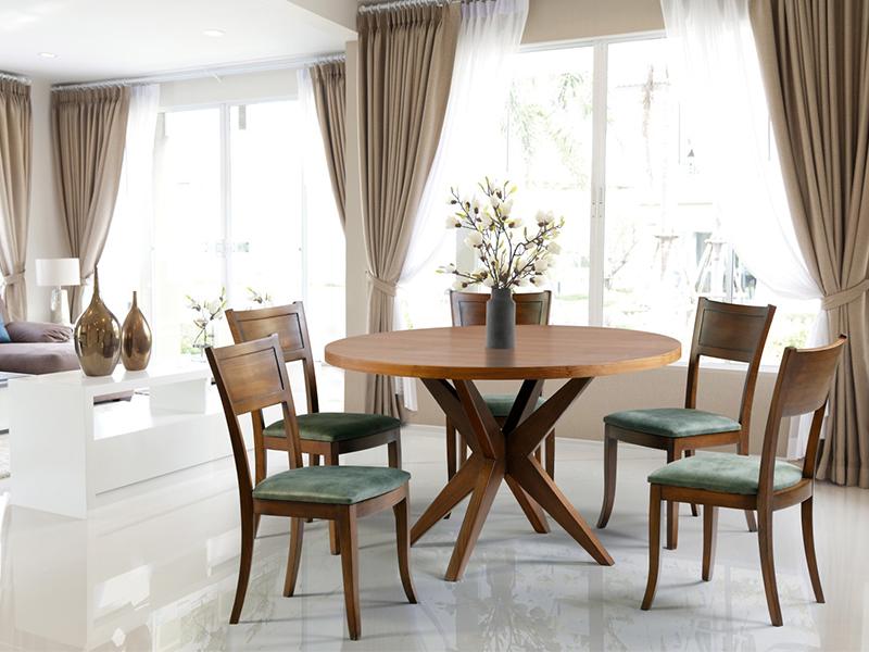 راهنمای خرید صندلی ناهارخوری ،از زیبایی تا کارایی همه آنچه که باید بدانید!